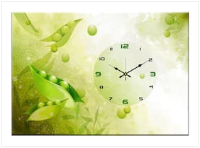 THE CRAFT COMPANY Multi Wall clock