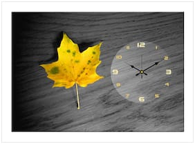 THE CRAFT COMPANY Multi Wall clock