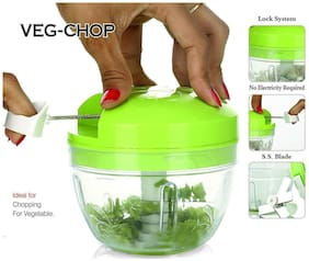 Thiki Smart Chopper Vegetable Cutter and Food Processor