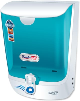 Thunderwell Glamer 11 ltr RO Electrical Water Purifier