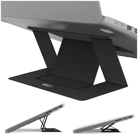 Tizum Invisible Laptop Stand | Lightweight & Adjustable Stand for Laptops;Notebook