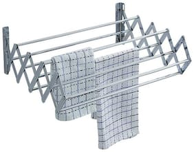 TNC Stainless steel Cloth Dryer ( Set of 1 )