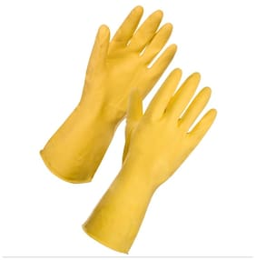 Todayin Rubber Cleaning Glove (1 Pair)