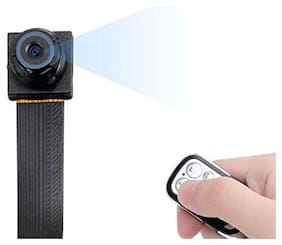TOQON HD 1080P DIY Module Camera Video Mini DVR Motion detection camera with Remote Control