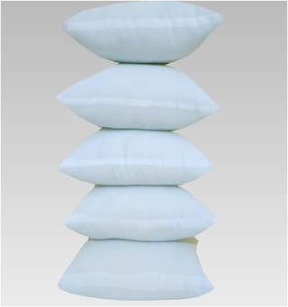 Touch Pillows Microfiber Shell Sofa Cushions- Throw Pillows- Fillers;Small Size