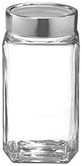 Treo Cube Jar 1800 ml - 1 pc