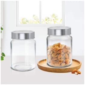 Treo Radius Jar 310 ml 3 pcs