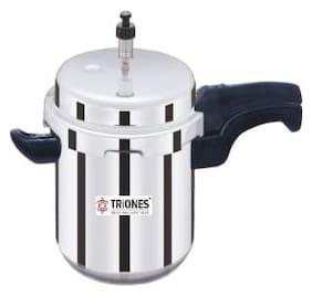 Triones Aluminum Pressure Cooker 10 Ltr
