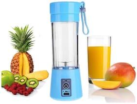 TSV Rechargeable Portable Electric Mini USB Juicer Bottle Blender for Making Juice, Shake, Smoothies , Travel Juicer For Fruits