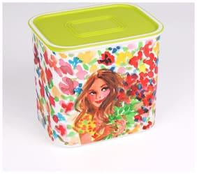 Tupperware Designer Snack Rectangular Container 2.1 L