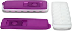 Tupperware Ice Tray Set 2pc