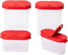 Tupperware Modular Containers 115ml;265ml 2 pcs each