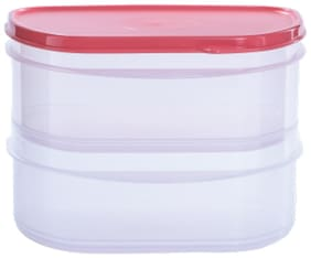 Tupperware Stackable Small Set Containers