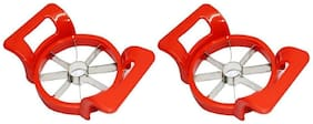 Two Apple Cutter