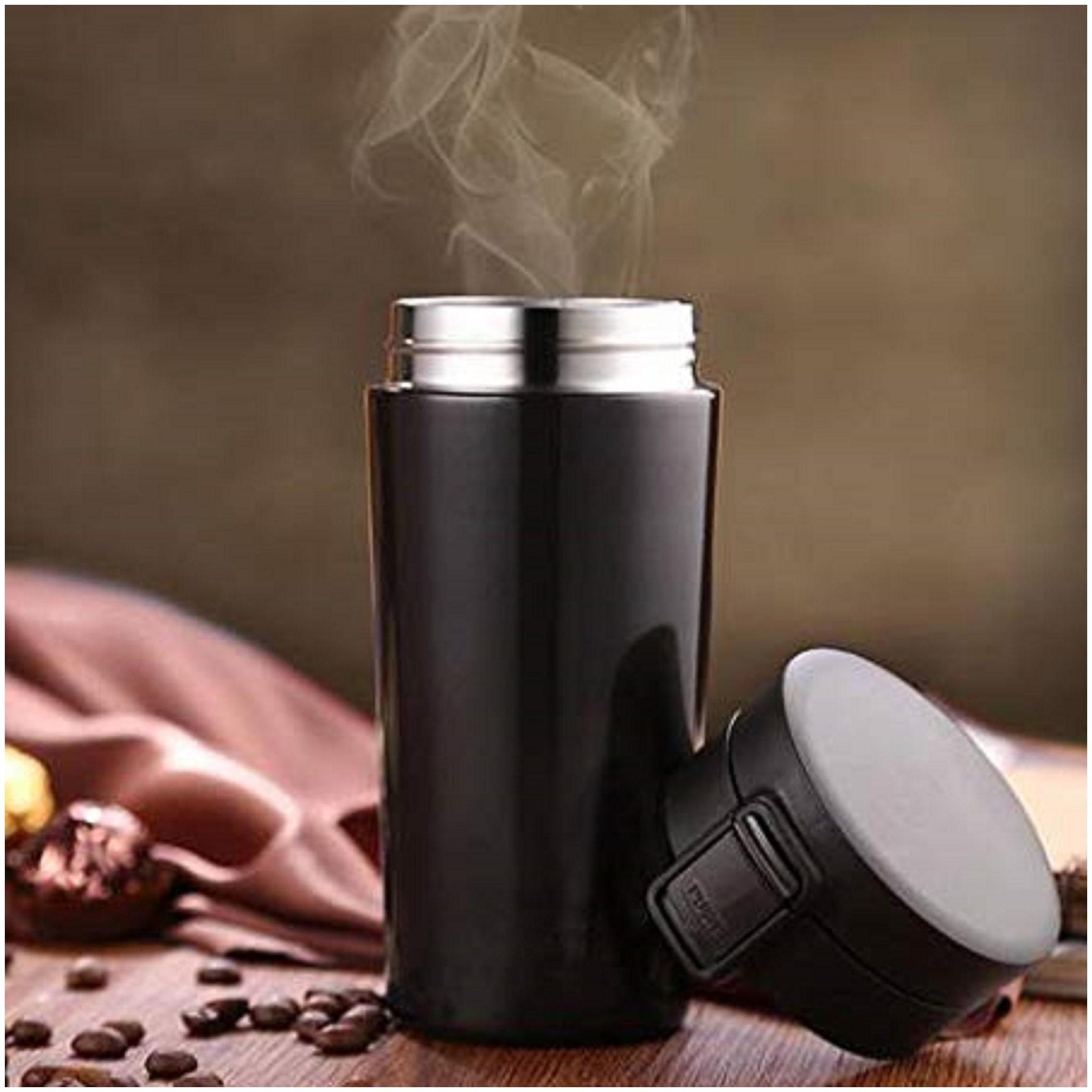Mug;hotcold;tea Cup 300ml Insulation Vacuum Cup;travel Two Brothers Coffee;green Tea dCQrxtshB