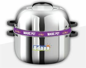 Udaya Cook It Magic Pot 1.0 kg