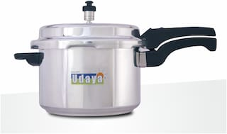 Udaya Pressure Cooker 5 L (ISI Marked)