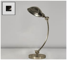 Ujjala Metal Modern Multi Table lamp ( Set of 1 )