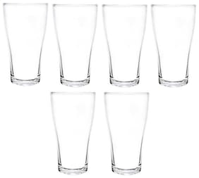 Dollar store 6 COCKTAIL GLASSES SET