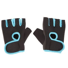 Unisex Fitness Exercise Workout Weight Lifting Sport Gloves Gym M