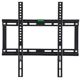 Universal LED/LCD/Monitor Fixed Wall Mount Stand Bracket for Screen Size 26''-55'' - VESA - 400 x 400 - Load Capacity - 50kg/110Lbs