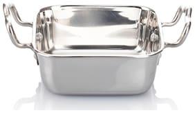 Urban Snacker Stainless Steel Roasting Pan 11.5 CM