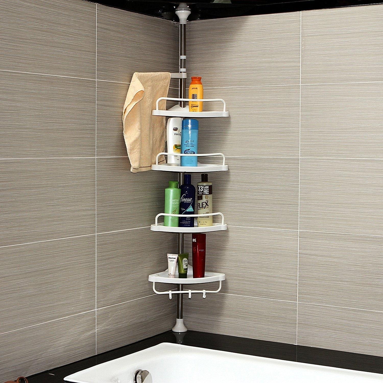buy urbancart 4 level kitchen bathroom accessories organiser corner rh paytmmall com