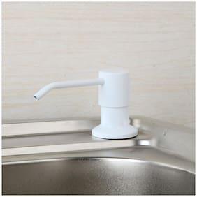 US Soap Dispenser Kitchen  Sink Faucet Shampoo Shower Liquid Soap Dispenser