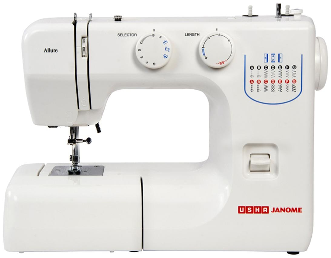 5888c8a5bea Sewing Machine - Buy Electric Sewing Machine, Mini Stitching and Silai Hand  Machine Online at Best Price