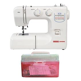 Usha Allure Sewing Machine With Free Sewing Kit