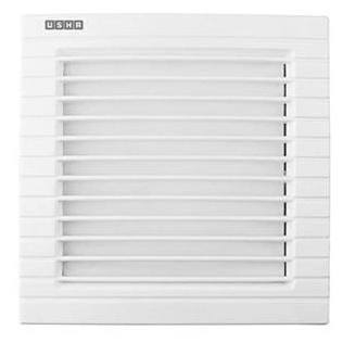 Usha Crisp Air Premia BV 100mm Exhaust Fan (White)