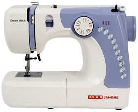Usha Dream Stitch Sewing Machine