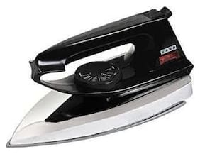 Usha EI 2801 750-W Electric Dry Iron (Black)