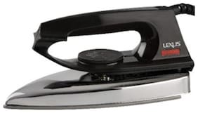 Usha EI 2802 1000 W Dry Iron (Black)