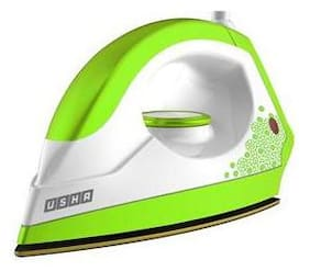 Usha EI 3302 Gold 1100W (White&Green)