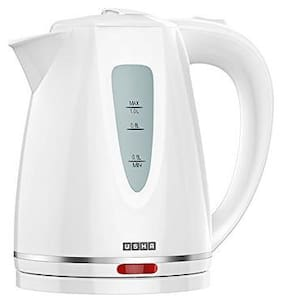 Usha EK3315 1 L White Electric Kettle ( 1000 W )