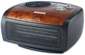 USHA Fh1212 ptc 2000 W Fan Room Heater ( Black )