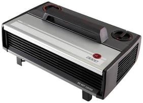 Usha Fh812 2000 W Fan Room Heater ( Black )