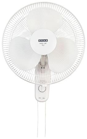 Usha MIST AIR ICY 400 mm Wall Fan - White