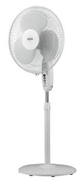 Usha Mist Air Ex Pedestal Fan (400mm)