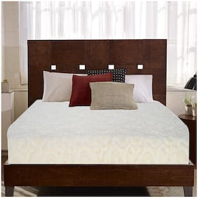 Usha Shriram 6 inch Latex King Mattress