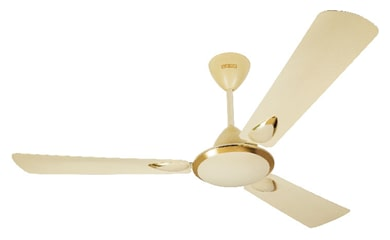 Usha Striker Platinum Ceiling Fan (Pearl Ivory) 1200mm