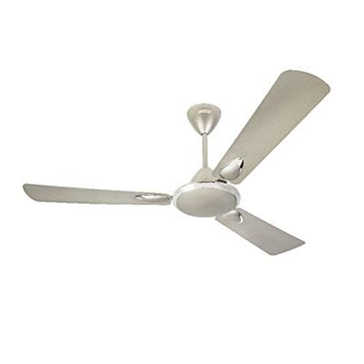 Usha Striker Platinum 1200mm Ceiling Fan (Frosty Grey)