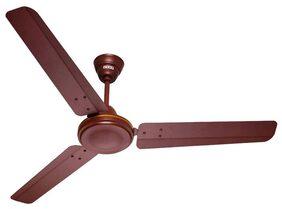 USHA Striker 3 Blades (1200 mm) Ceiling Fan (Brown)