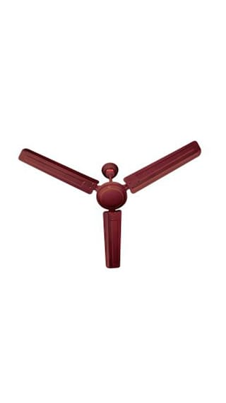Buy usha swift 3 blades 1200 mm ceiling fan brown online at low usha swift 3 blades 1200 mm ceiling fan brown mozeypictures Choice Image