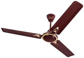 Usha (Trump Plus) 1200 MM Ceiling Fan (Brown)