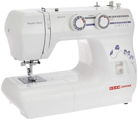 Usha Wonder Stitch Sewing Machine