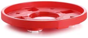 Utensil Enterprise New Design For Gas Trolly & Water Bottals Stendes Etc. Storage Rack
