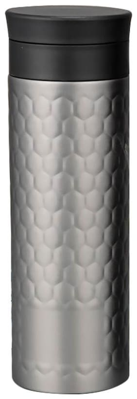 JAZAM Assorted Thermosteel flask ( 550 ml , Set of 1 )