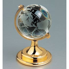 Vagmi Spiritual Crystal Vastu Globe